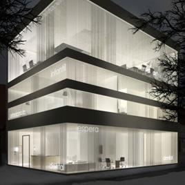 BC Arquitectos: estilo