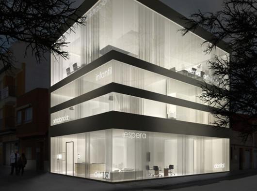 BC Arquitectos: Aqruitectura Sanitaria. Asesoría y formación