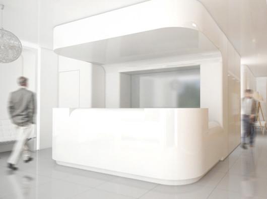 BC Arquitectos: Aqruitectura Sanitaria. Servicios
