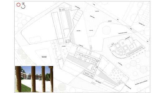 BC Arquitectos: Dotacional: Balneario de Valdepeñas
