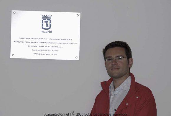 hugo calvo barahona.www.bcarquitectos.net