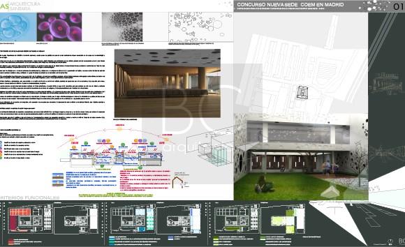 planos de proyecto